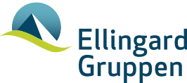Ellingard gruppen logo